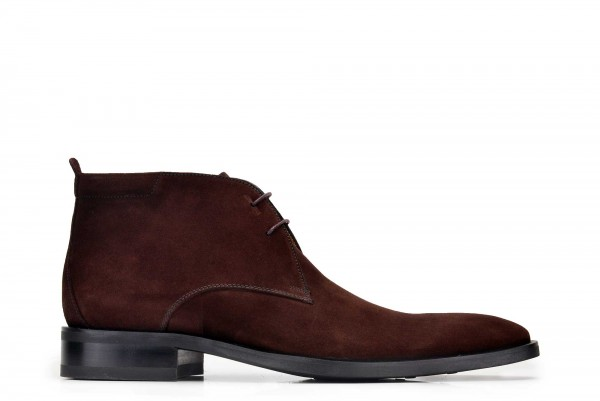 Nevzat Onay - Nevzat Onay Men Brown Leather Boots